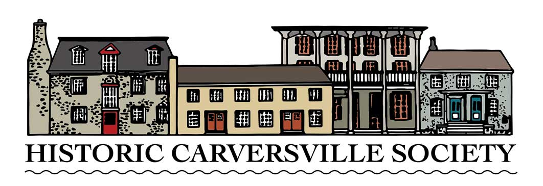 Historic Carversville Society